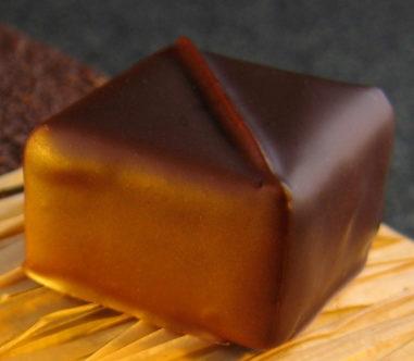 Caramel Noir